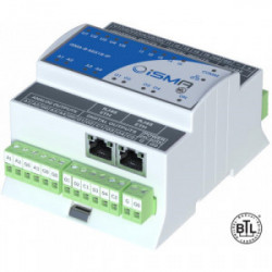 iSMA-B-MIX18-IP