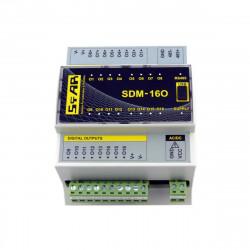 SDM-16O-PNP