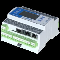iSMA-B-AAC20-LCD-M